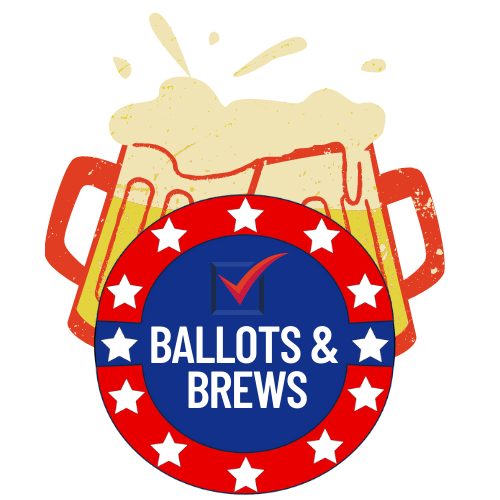 Ballots + Brews