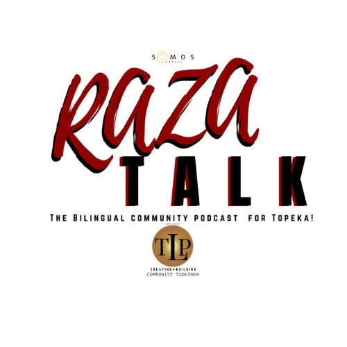 Raza Talk Logo
