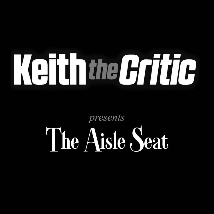 Keith The Critic Show Logo