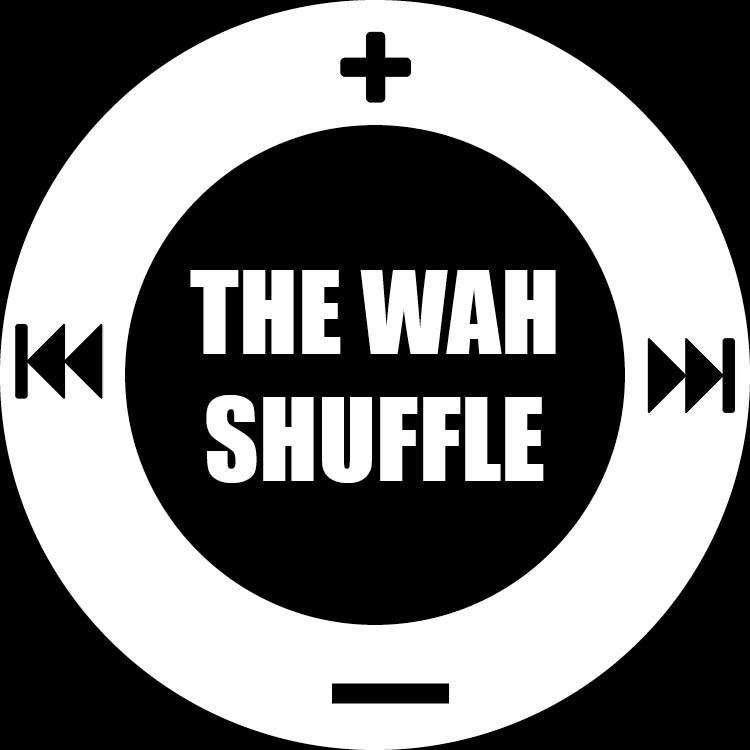 The Wah Shuffle Show Logo