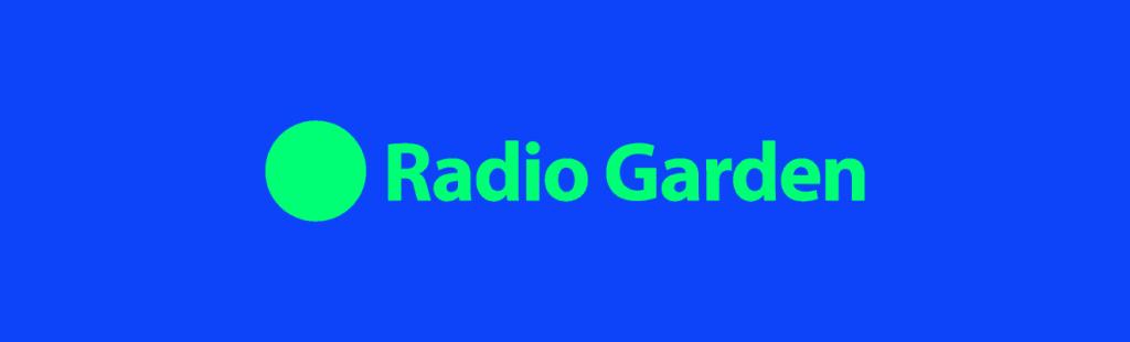 Radio Garden Icon